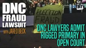 2016 election fraud