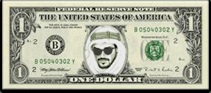 Petro dollar 2