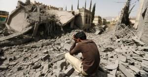 War in Yemen Parody Project