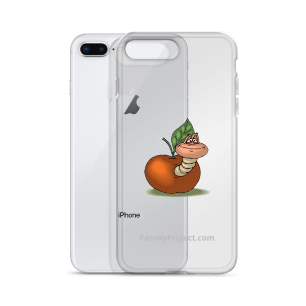 Parody Project Phone Cases