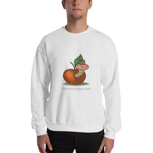Sweatshirt | Parody Project Logo & Label