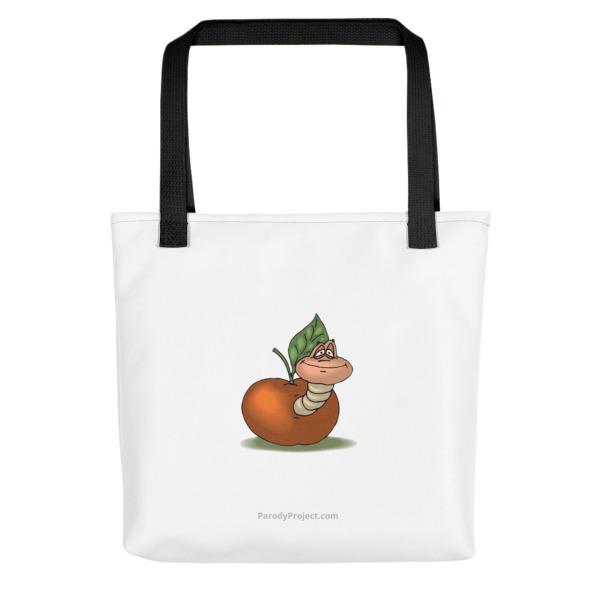 Tote Bag | Parody Project Logo