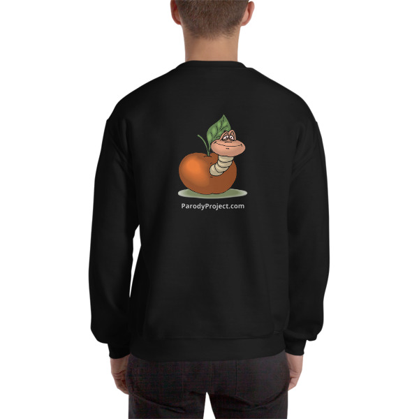 Parody Project Sweatshirts