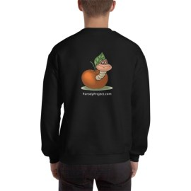 Parody Project Sweatshirts