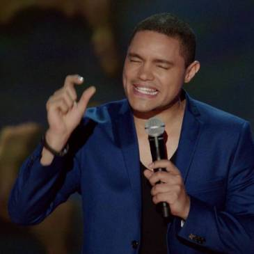 Men Are the Victims of the MeToo Movement – Trevor Noah