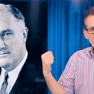 FDR's OPEN LETTER to TOM PEREZ – Written 80 Years Ago | Jimmy Dore