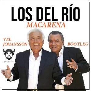 Kayleigh McEnany Macarena ParodyLos Del Rio Macarena Los Del Rio