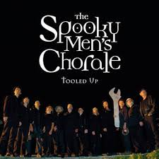 spooky mens chorale