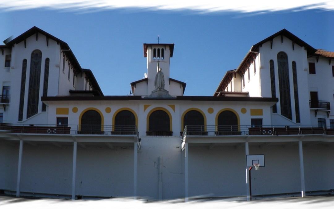 Le collège St François Xavier