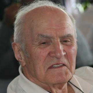 André Ithurbide