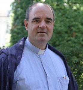P. Matthieu BERGER