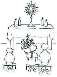 Adoration petits enfants
