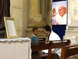 Confessions enfants st françois de paule