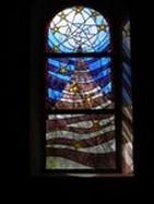 St Martin vitrail 3