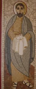 ST JOSEPH Rupnik