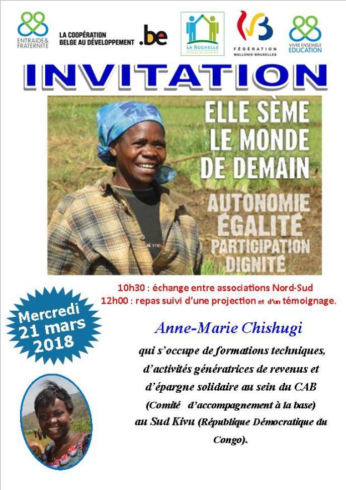 """Résultat de recherche d'images pour """"Anne-Marie Chishugi"""""""