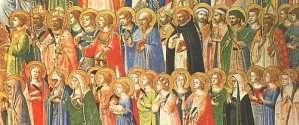 Messe de la Toussaint @ Eglise Saint Germain l'Auxerrois