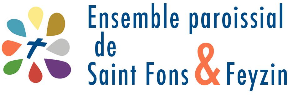Paroisses catholiques de Saint Fons & Feyzin