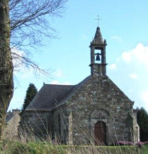 Chapelle de la Clarté - St Gilles