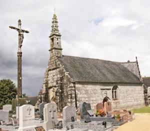 Chapelle St Laurent St Gilles-Pligeaux