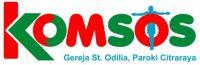 komsos logo s