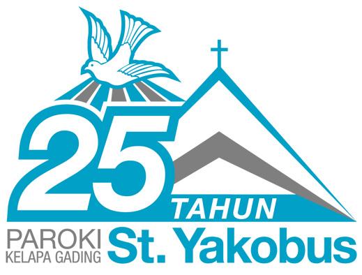 Gereja Santo Yakobus Paroki Kelapa Gading Jakarta Doa Syukur