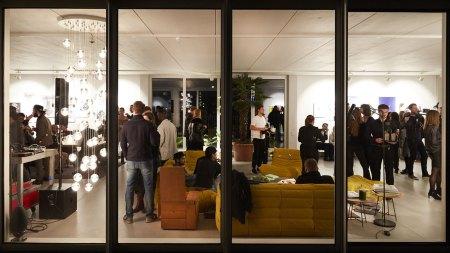 Absolut Art Apartment Berlin   Foto: Sebastian Reuter/Getty Images for Absolut Art