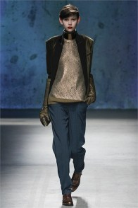 KENNETH COLE COLLECTION FW2013-14