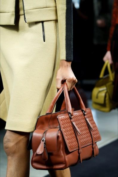 Tendance sacs à main de l'automne hiver 2015-16/ Le sac Lady