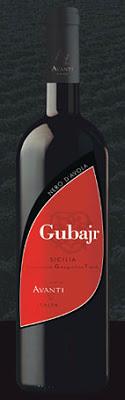 Quando un vino dimenticato può ancora dire la sua. Erice DOC Gubajr 2005, cantine Avanti.