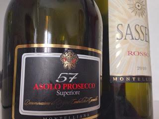 57 Asolo Prosecco Superiore Docg, Cantina Montelliana.