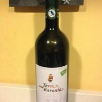 Terre di Baronia Cantine Milazzo. Un piccolo, grande vino.