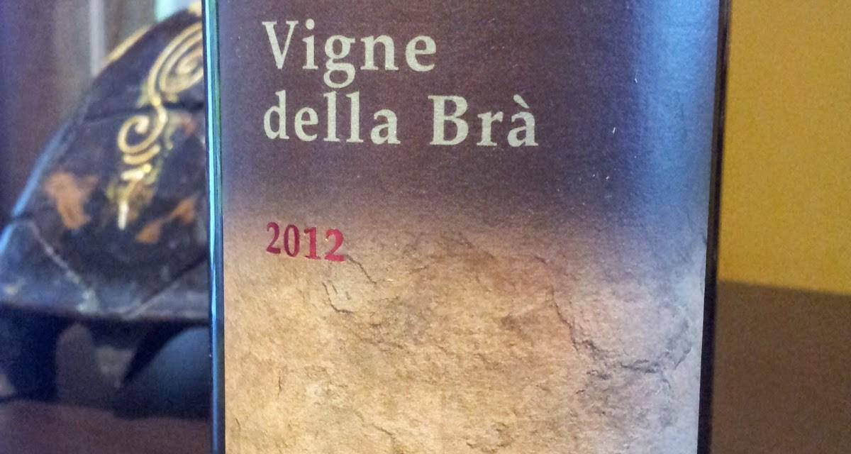 Vigne della Brà. Cantina Filippi.