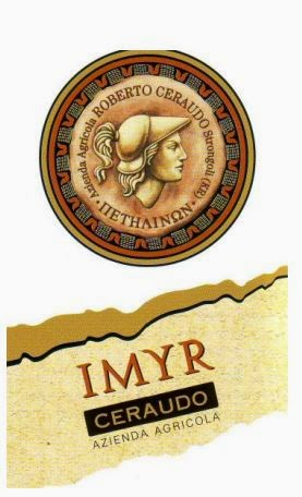 Imyr 2011 Ceraudo. La Calabria internazionale