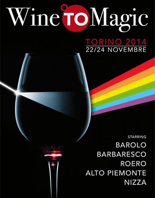 Wine To Magic 2014. Magia di un territorio.