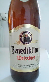 Weissbier: la soluzione per un'estate intensa