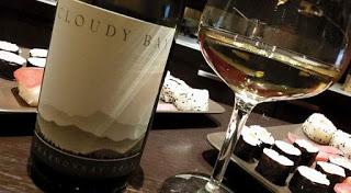 Chardonnay Cloudy Bay, la Nuova Zelanda è piu vicina di quanto crediate