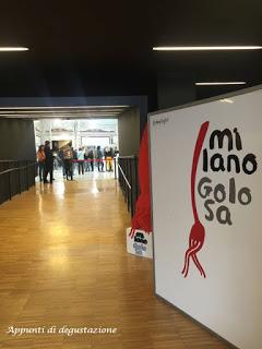 Quanto è golosa… Milano Golosa!