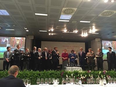 Dal 1967 ad oggi, la storia del vino italiano in 5 grandissimi assaggi