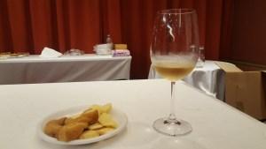 Moscato dolce Ribota 2016