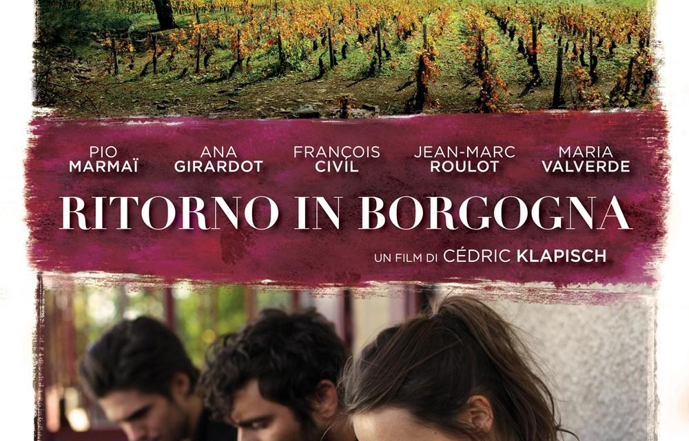 Ritorno in Borgogna: l'amore, il tempo e il vino.