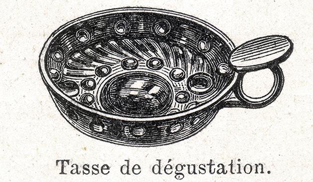 L'Architettura del Vino: una degustazione di stile