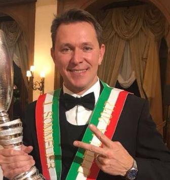 #personedivino: Roberto Anesi. Un sommelier vincente.
