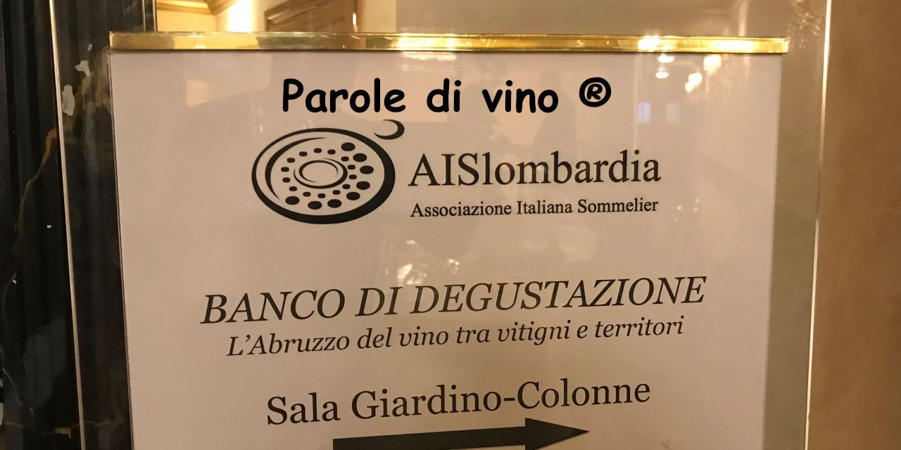 L'Abruzzo del vino
