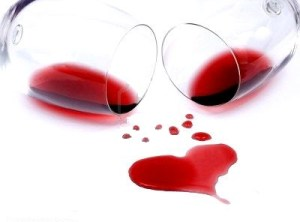 San Valentino e il vino