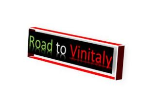 Road to Vinitaly