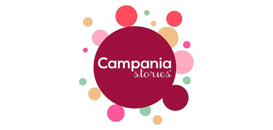 Dieci. Cento. Mille Campania Stories