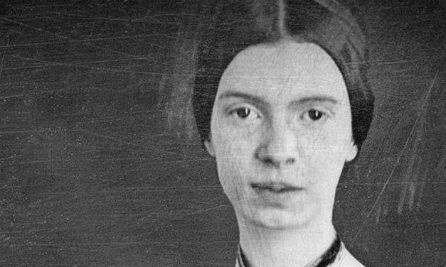 Emily Dickinson e l'impossibilità