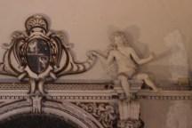 Sala di Venere, villa d'Este, Tivoli