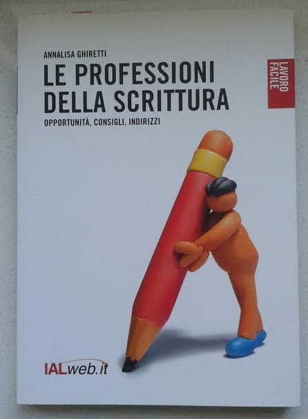 Cosa fare da grande e le professioni della scrittura
